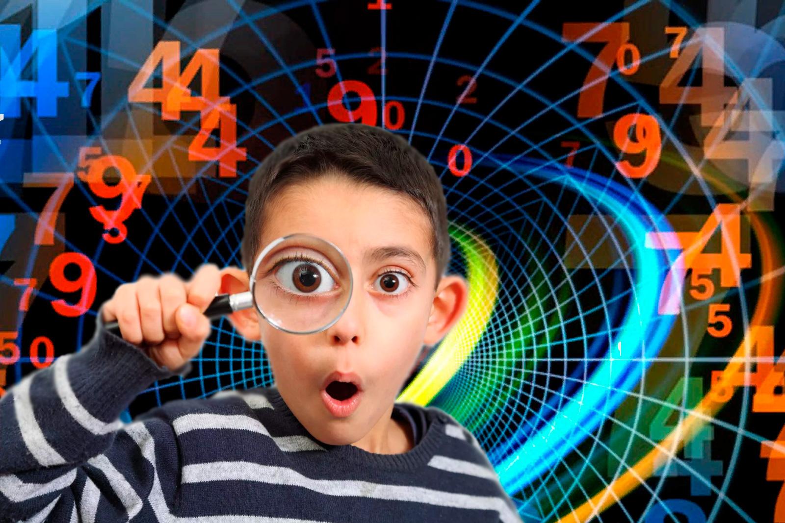 Признаки делимости натуральных чисел